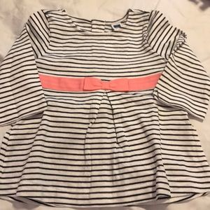 Janie and Jack girl top